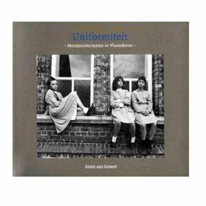 uniformiteit-kaft
